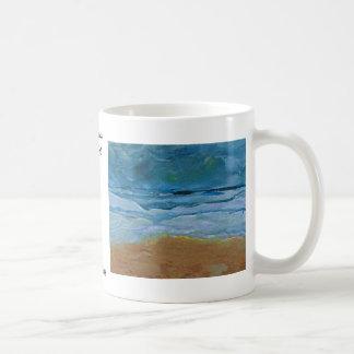 Stormy Waves  CricketDiane Ocean Art Mugs