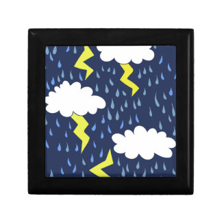 Stormy weather gift box