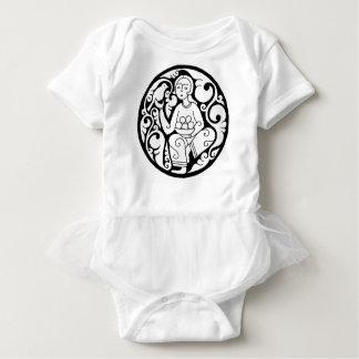 Story Baby Bodysuit