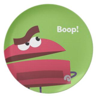StoryBots Boop Plate