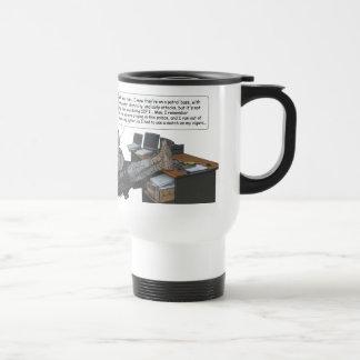 Storyfeller travel mug