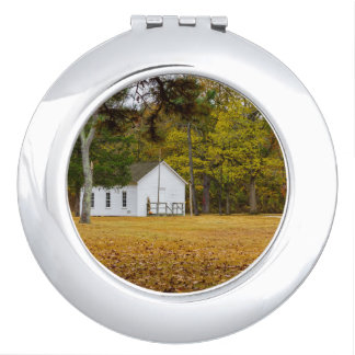 Storys Creek School Compact Mirror