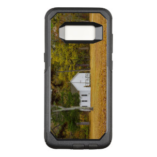 Storys Creek School OtterBox Commuter Samsung Galaxy S8 Case