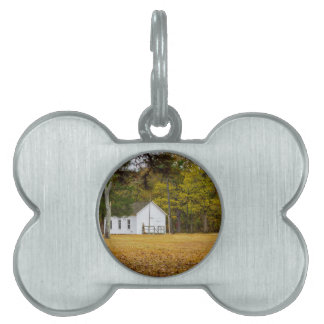 Storys Creek School Pet ID Tag
