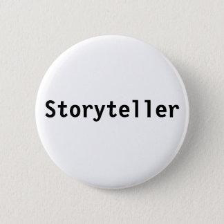 Storyteller 2 Inch Round Button