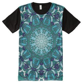 Storyteller (lush meadow green) All-Over-Print T-Shirt