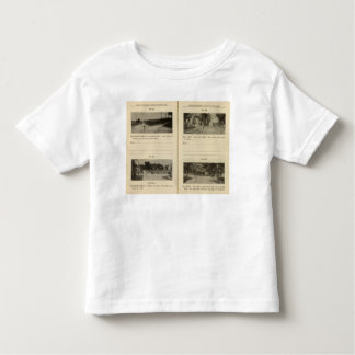 Stottville Hudson Toddler T-shirt
