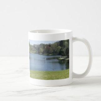 Stourhead Gardens Coffee Mug
