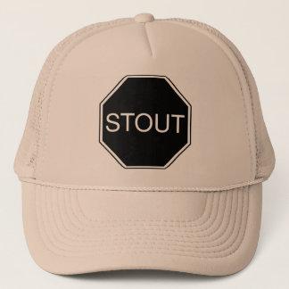 Stout Beer Trucker Hat