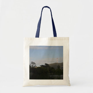 Stow Lake, San Francisco, USA #2 Tote Bag