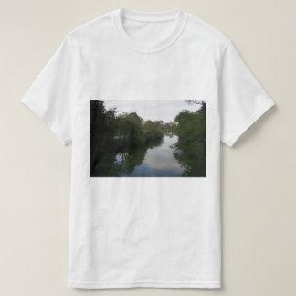 Stow Lake, San Francisco, USA #4 T-shirt
