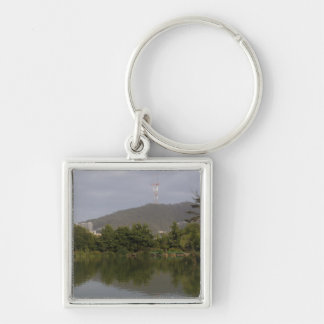 Stow Lake, San Francisco, USA #5 Premium Keychain