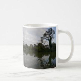 Stow Lake, San Francisco, USA #7 Coffee Mug