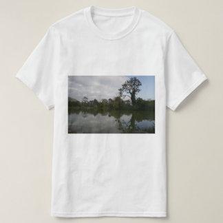 Stow Lake, San Francisco, USA #7 T-shirt