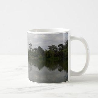 Stow Lake, San Francisco, USA #8 Mug