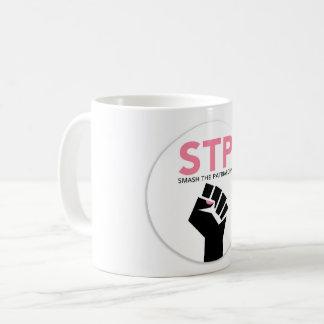 STP - Official Logo Mug