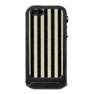 STR1 BK-MRBL BG-LIN INCIPIO ATLAS ID™ iPhone 5 CASE