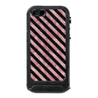 STR3 BK-RW MARBLE (R) INCIPIO ATLAS ID™ iPhone 5 CASE