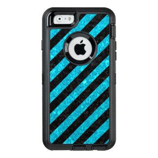 STR3 BK-TQ MARBLE OtterBox iPhone 6/6S CASE
