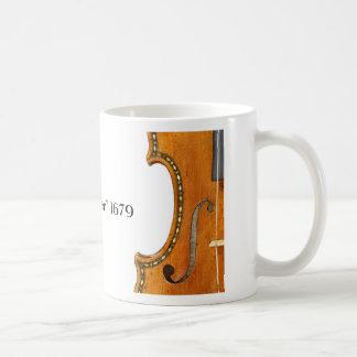 Strad Hellier mug