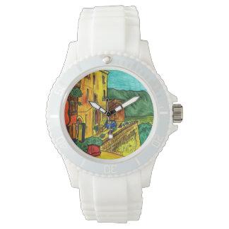 Strada di Artisti Watch