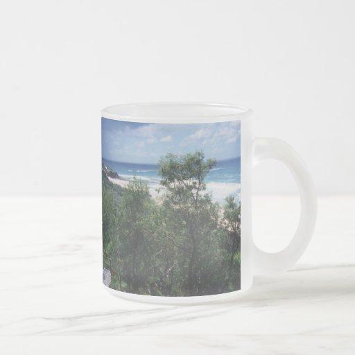 Stradbroke Island Coffee Mug