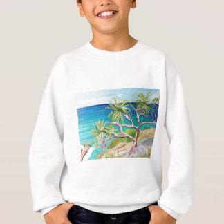 Stradbroke Island Views Sweatshirt