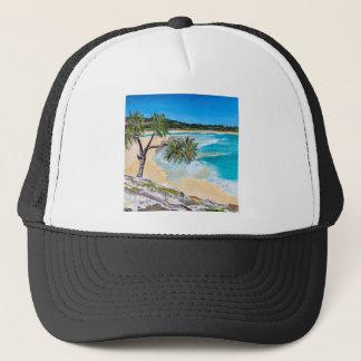 'Straddie Views' Trucker Hat