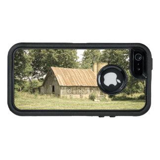Strafford Mo Barn Antique OtterBox iPhone 5/5s/SE Case