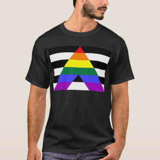 Straight Allies T-Shirt