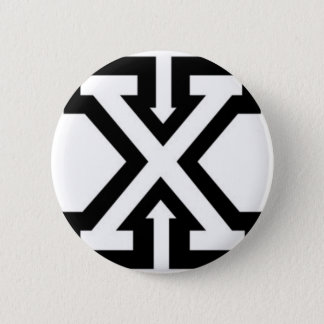straight-edge-xxx-wp 2 inch round button