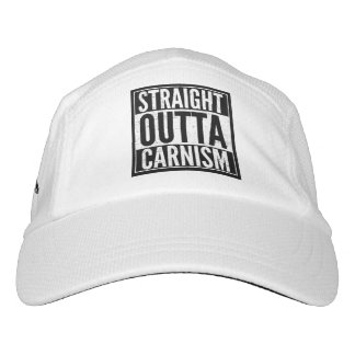 Straight Out Of Carnism Hat