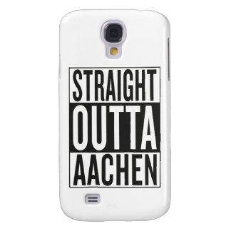 straight outta Aachen