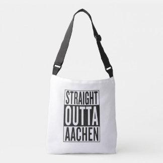 straight outta Aachen Crossbody Bag