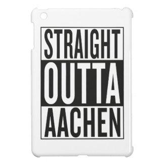 straight outta Aachen iPad Mini Case