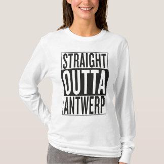 straight outta Antwerp T-Shirt