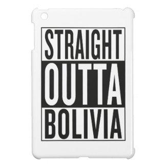straight outta Bolivia iPad Mini Covers