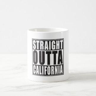 Straight Outta California Coffee Mug