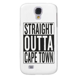straight outta Cape Town