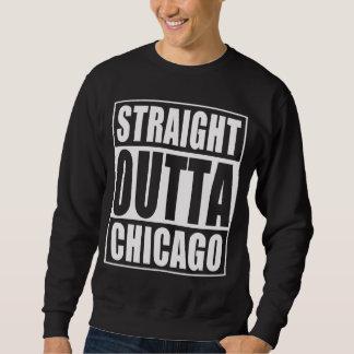 Straight Outta Chicago Sweatshirt