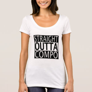 Straight Outta Compo T-Shirt