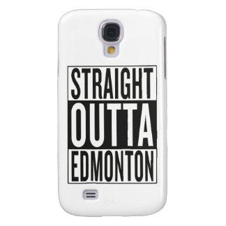 straight outta Edmonton