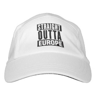 Straight Outta Europe - Brexit - -  Hat