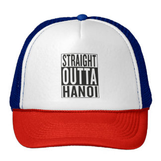 straight outta Hanoi Trucker Hat