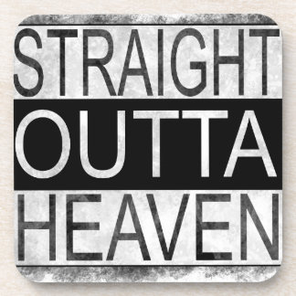Straight outta HEAVEN Coaster