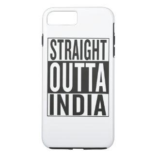 straight outta India iPhone 7 Plus Case