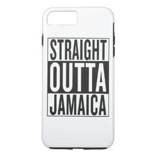 straight outta Jamaica iPhone 7 Plus Case