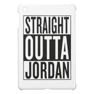 straight outta Jordan Case For The iPad Mini