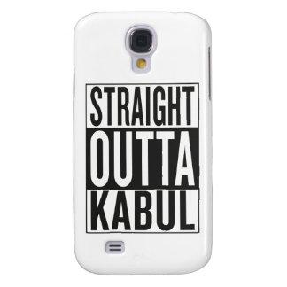 straight outta Kabul