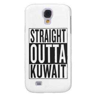 straight outta Kuwait